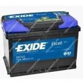 Аккумулятор EXIDE 61Ач   600 A  242/175/175
