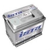 Аккумулятор  ISTA  50Ah   420A  207/175/190