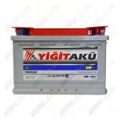 Аккумулятор  YIGITAKU 60Ач  540А  242/175/190