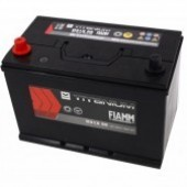 Аккумулятор FIAMM 95Ач   Asia  830 A  306/173/225