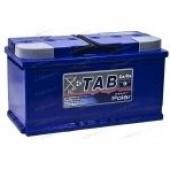 Аккумулятор TAB 100Ач 950А 310/175/190