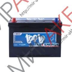 Аккумулятор TOPLA 105Ач азия  900А  353/175/232