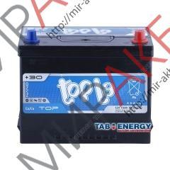 Аккумулятор  TOPLA 70Ач  700А азия 262/175/226
