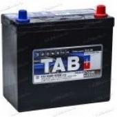 Аккумулятор   TAB 45Ач  400 Aзия 219/135/225