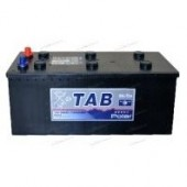Аккумулятор  TAB 225Ач  1400А  518/273/242