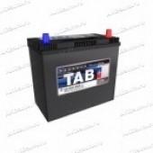 Аккумулятор  TAB 35Ач  240А азия 185/125/225