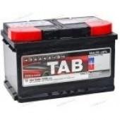 Аккумулятор  TAB 78Ач  780А  315/175/190 необсл