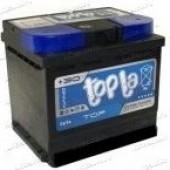 Аккумулятор  TOPLA 50Ач  510А  207/175/190