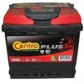 Аккумулятор   CENTRA 50Ач  450 A  207/175/190