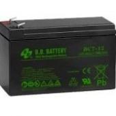 Промышленные аккумуляторы- технологии AGM BB BP 7,2-12/T2