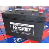 Аккумулятор  ROCKET 100Ah BCI  870A    330/175/240