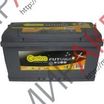 Аккумулятор CENTRA  100Ач  900 A  353/175/190