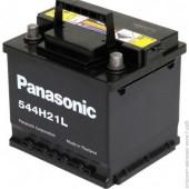 Аккумулятор Panasonic 50Ач 460А 210/175/190