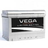 Аккумулятор Vega PREMIUM 6CT-65Ah 640A 242/175/190 Vega