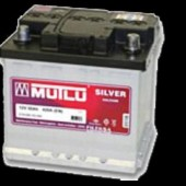 Аккумулятор  MUTLU 55Ач  600 А   207/175/175