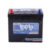 Аккумулятор   TOPLA 55(45)Ач  540 Aзия 219/135/225
