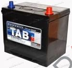 Аккумулятор  TAB 65Ач  650А азия 232/173/225