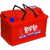 Аккумулятор  TOPLA 60Ач  600А  207/175/190
