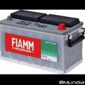Аккумулятор  FIAMM 100 Ач  850А  350/176/190