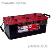 Аккумулятор  MUTLU 225Ач  1450А  518/273/242