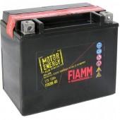 МОТО FIAMM M07 12V  20А