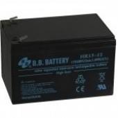 Промышленные аккумуляторы- технологии AGM BB HR15-12/T2