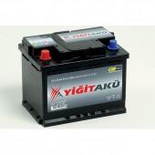Аккумулятор 52Ач YIGITAKU 470 A 207/175/190