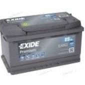 Аккумулятор EXIDE 85Ач 800А 315/175/175