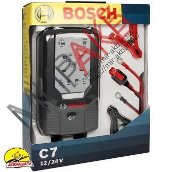 Устройство зарядное BOSCH C7