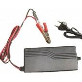 Устройство зарядное LUXEON BC-1205 12B 5А