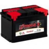 Аккумулятор  amega м3/Energy Box  6СТ- 74Ah   720A  278/175/190