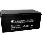 Промышленные аккумуляторы- технологии AGM BB BP230-12/В9