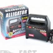 Устройство зарядное ALLIGATOR AC802 6А